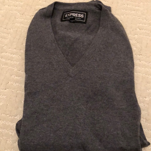 Express Men\u2019s sweater